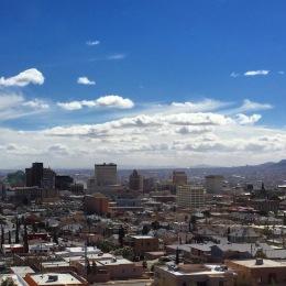El Paso, Texas / Juárez, Mexico